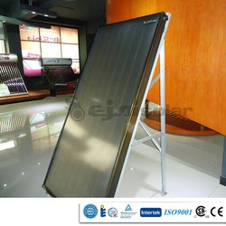 Hot sale flat plate solar thermal collectors for home&business