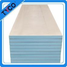 xps board insulation siding heating floor underlayment