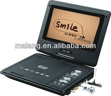 universal portable dvd player with good quality and best price