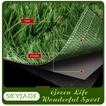 Césped Artificial / venta al por mayor baratos de fútbol de hierba artificial, Sintético para el fútbol