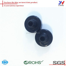 OEM ODM custom hot sale rubber pipe end caps fittings