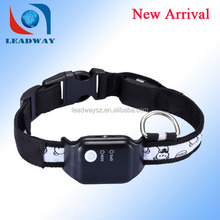 Latest Design Waterproof IP67 Cheap Dog GPS Tracker Collar