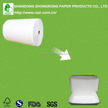 one side poly coated paper for food wrapping