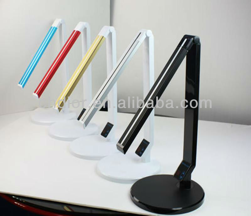 Mini Led Table Lamps With Usb Port Study Lamp Folding