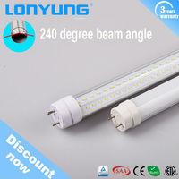 IP67 LED T8 Tube Light Saa Dimmable Waterproof LED Tube For Chicken House Led Tube