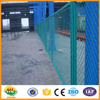 6ft High Heavy Zinc Coated Temporary Construction Chain Link Fence