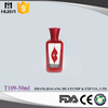 glass bottle perfume manufacturer in china