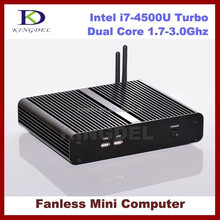 2014 Mini desktop Intel i7-4500U 1.8Ghz, Haswell, 4*USB 3.0, 2GB+32GB, 4K, DP Supported