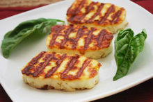 Top quality Halloumi Cheese from Cyprus