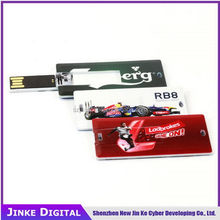Excellent quality classical business card oem/odm usb flash drives