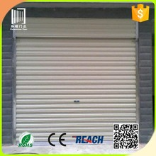 Aluminium rolling shutter slats for shutter doors/shutter profile/roller shutters