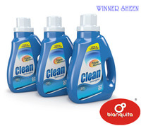OEM Liquid Laundry Detergent with High Quality