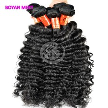 Unprocess peruvian noble hair extensions dreadlocks,100% Expression braids