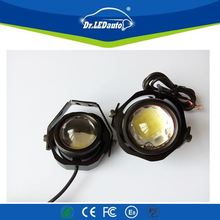 Stock sale led zooming headlamp