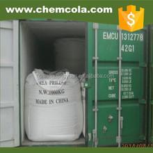 Best price granular prilled urea 46% nitrogen urea fertilizer prices