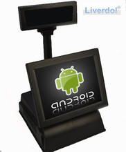 Android Retail/Restuarant Touch Pos System With software