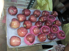 no pesticide residues fresh huaniu apple