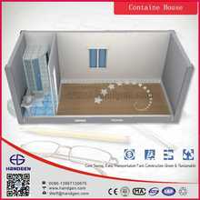 News customized prefabricated container modular house