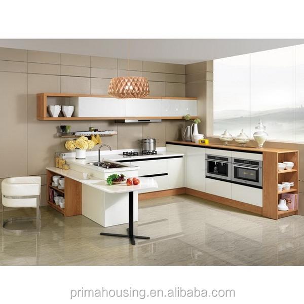 Oem Modular Kitchen Designs U Shaped Kitchen Cabinets Buy Oem Kitchen Cabin