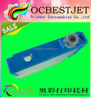 Refillable & empty ink cartridgeFor Epson R2000 printer with reset chip