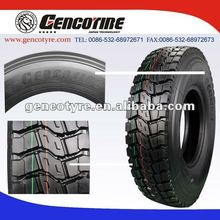 1100R20 radial tire for bus