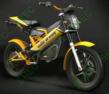 Electric Scoote 32km/h high speed 48v mini electric motorcycle /adult electric scooter