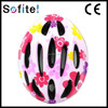 2015 hot sell sports safe helmet, mini motorcycle helmet, beautiful helmet prices