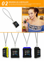 New design EC720 Smart watch phone with sleep monitor/pedometer/GPS
