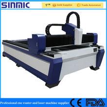 Jinan professional manufacturer automatic laser cutter
