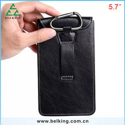 Mobile Phone Hang Bag For iPhone 6S, Oiled PU Leather Case For iPhone 6S Cases