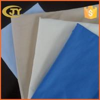combed cvc 55/45 45s * 45s 133 *72 good quality shirt fabric for men , school children
