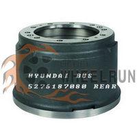 HYUNDAI bus brake drum 5276187080