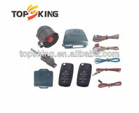 Zhong shan One Way Car Alarm System. car alarm system gps gsm