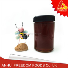 wholesale high quality raw black buckwheat honey price