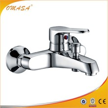 Bathroom accessories set stone shower tray faucet