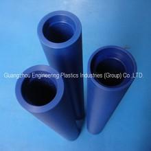 hdpe plastic pipe uhmw pe polyethylene custom corrugated pipe/tube price manufacturer