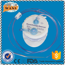 Medical Silicone Closed Wound Drainage System