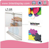 Good quality aluminum stand rollup