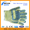 Low Price cut resistant gloves impact resistant gloves finger protection
