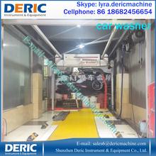 Worldwide Shipping Automatic Car Wash At Factory Price , Car Wash Machine