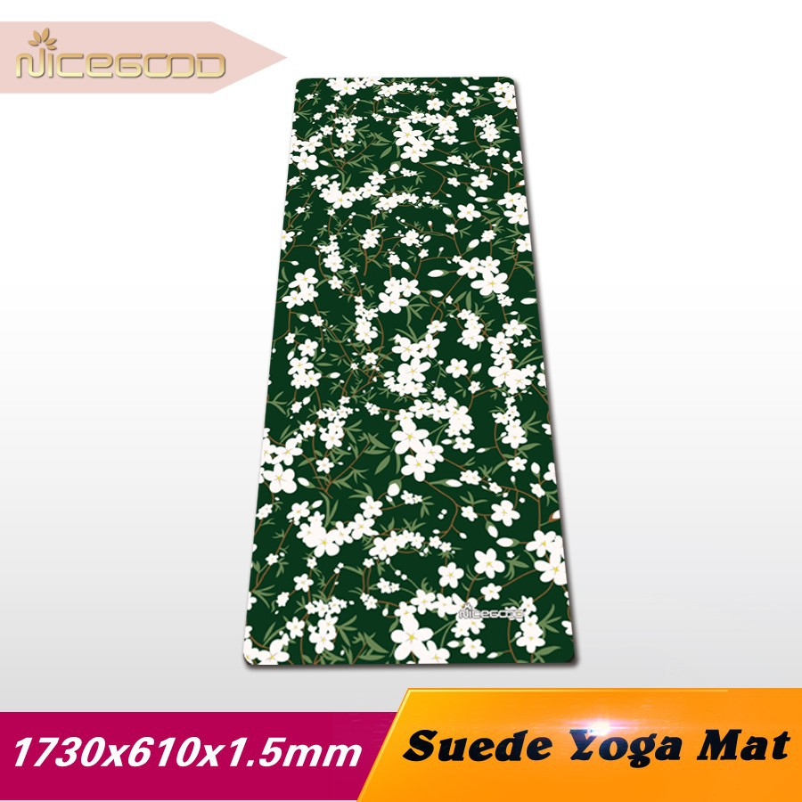 Wholesale Eco Friendly Logo Prining Yoga Mat Folding