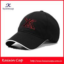 Custom Embroidered Cheap Name Brand Children Sports Baseball Caps