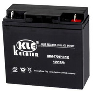 Good cost performance ups battery 12v 17ah