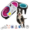 Easy Use New Design Collapsible Silica Pet Bowl Pet Feeder