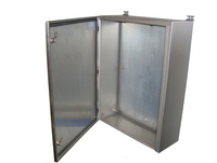 Outdoor Stainless Steel Distribution Box