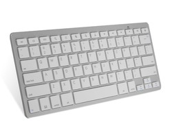 universal wireless bluetooth laptop colored keyboards for tablet pc mobile phone