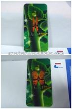 Animation Butterfly 3D Cell Phone Sticker