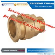 klikkon with high quality f male to f female f quick connector from china manufacturer