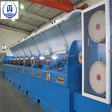 china machinery speed control niehoff wire drawing machine,wire mesh welding machine
