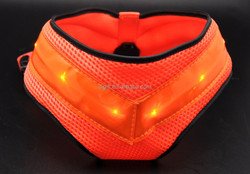 Wholesale Pet Products LED Pet Harness Dog Harness